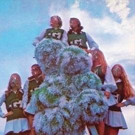 Sleigh Bells Treats album