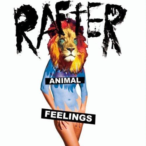 Rafter Animal feelings album review