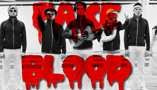 "Noah And The Whale - ""L.I.F.E.G.O.E.S.O.N"" - FAKE BLOOD remix"