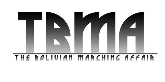 TBMA - The Bolivian Marching Affair