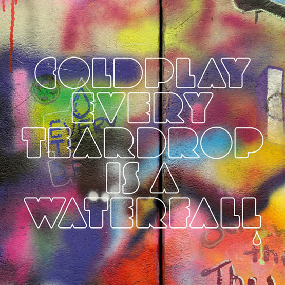 coldplay every teardrop mp3 download