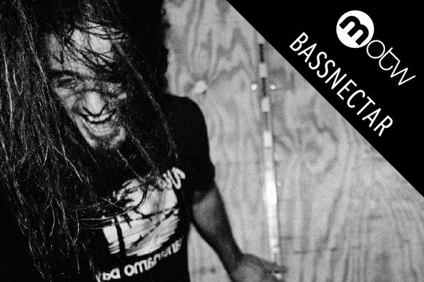 Dubstep] Bassnectar – Bassnectar's European Vacation Mix