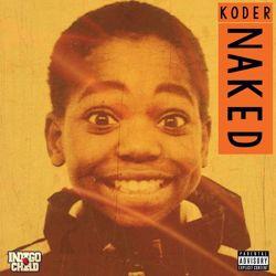 KODER - NAKED