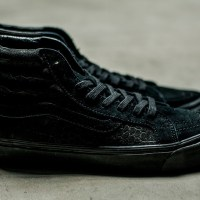 (Fashion) WTAPS AND VANS VAULT ARE BACK