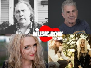 Showcase with Emily Otteson, Ric Sandler, Robert K Wolf & Dark Waters Project