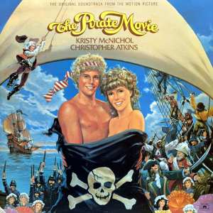 The Pirate Movie - Original Soundtrack (1982) CD 6