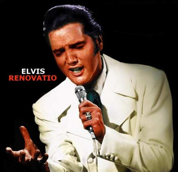 Elvis Presley - Renovatio (2010) CD 1
