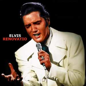 Elvis Presley - Renovatio (2010) CD 49