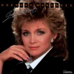 Barbara Mandrell - Get To The Heart (1985) CD 38