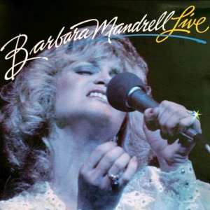 Barbara Mandrell - Live (1981) CD 5