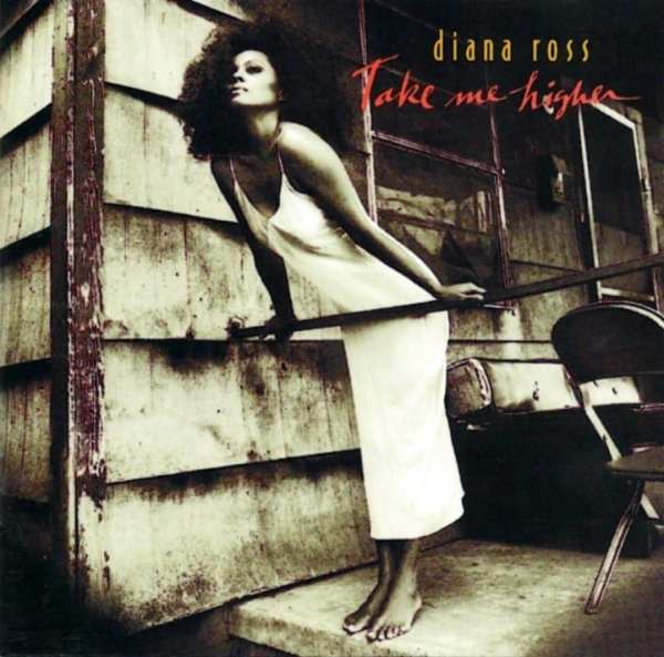 Diana Ross - Take Me Higher (EXPANDED EDITION) (1995) CD 1