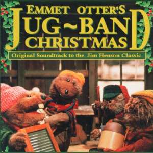 Emmet Otter's Jug-Band Christmas - Original Soundtrack (1977) CD 1