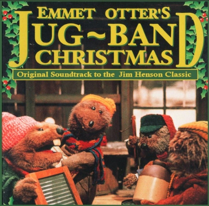 Emmet Otter's Jug-Band Christmas - Original Soundtrack (1977) CD 5