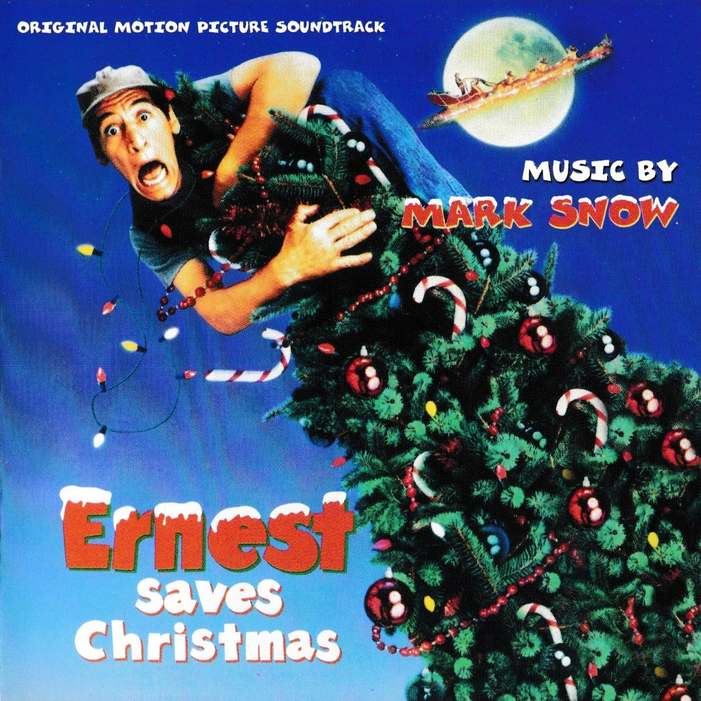 Dr. Seuss' How The Grinch Stole Christmas - Complete Original Motion Picture Score (EXPANDED EDITION) (2007) CD 8