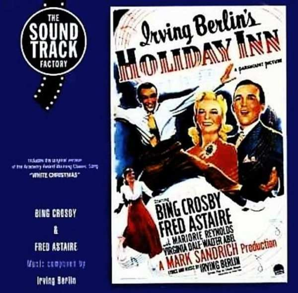 Holiday Inn - Original Soundtrack (EXPANDED EDITION) (1942) CD 1