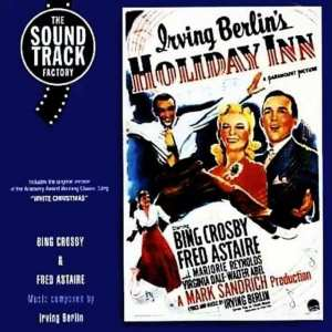 Holiday Inn - Original Soundtrack (EXPANDED EDITION) (1942) CD 10