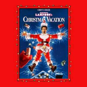 National Lampoon's Christmas Vacation - Original Soundtrack (1989) CD 4