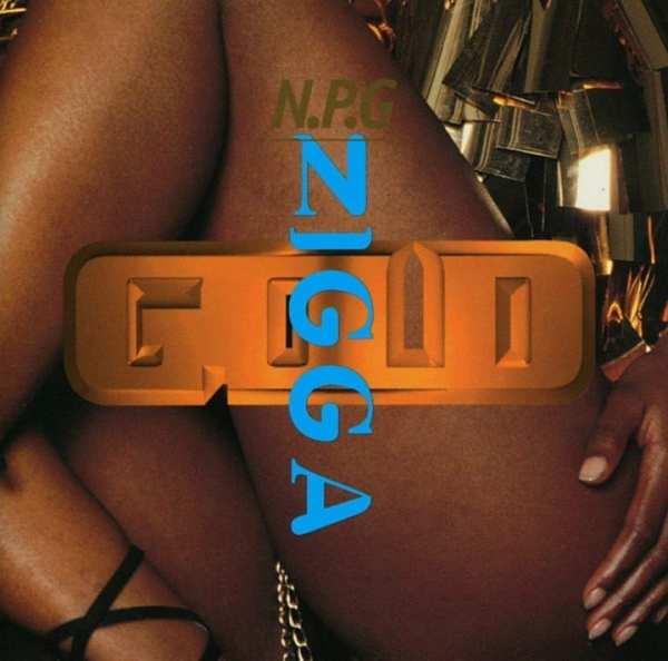New Power Generation (Prince) - Goldnigga (1993) CD 1