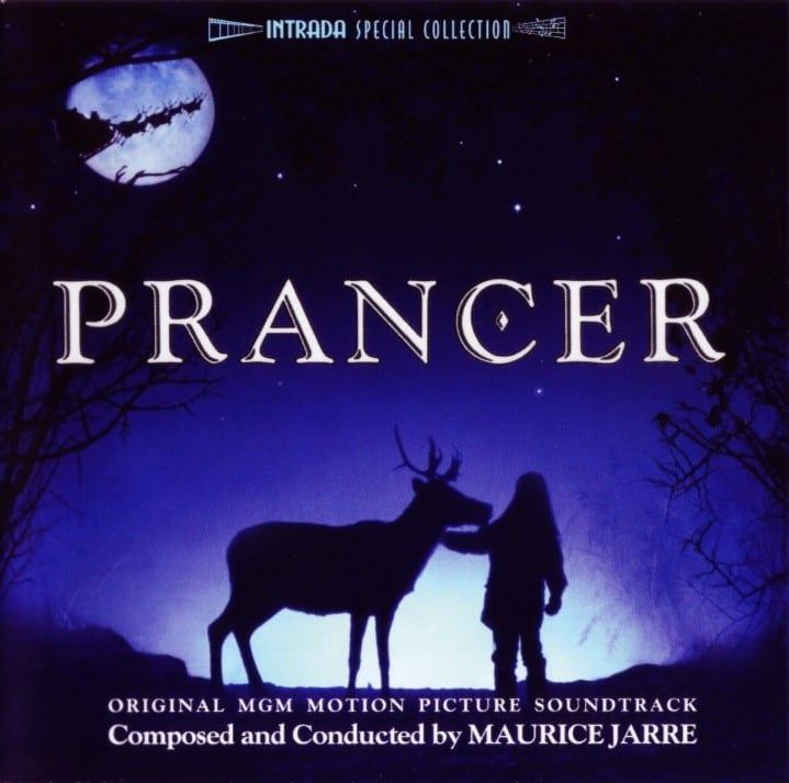 Prancer - Original Soundtrack (1989) CD 7