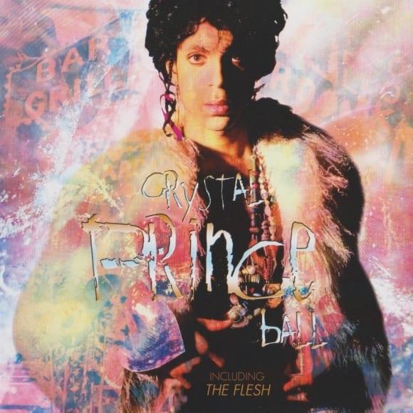Prince - Crystal Ball / The Flesh (2015) 2 CD SET 1