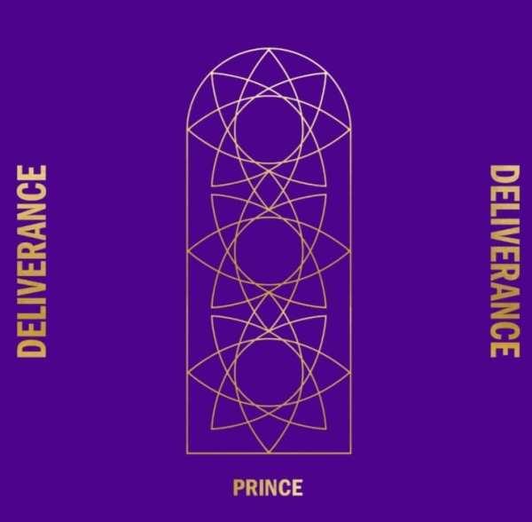 Prince - Deliverance (EP) (2017) CD 1