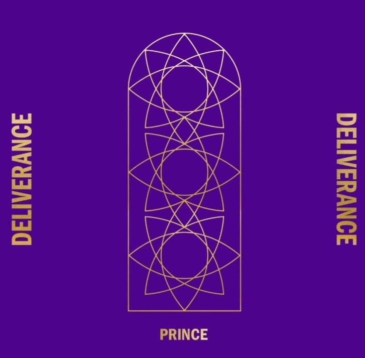Prince - Deliverance (EP) (2017) CD 7