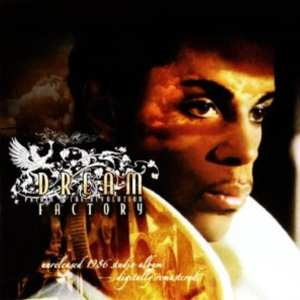 Prince - Dream Factory (Unreleased) (2000) CD 41