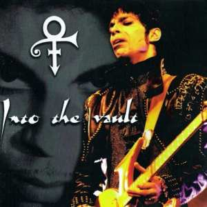 Prince - Into The Vault (1996) CD 42