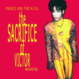 Prince - The Sacrifice Of Victor Revisited (1993) CD 58