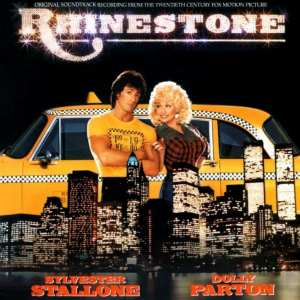 Rhinestone - Original Soundtrack (EXPANDED EDITION) (Dolly Parton) (1984) CD 10