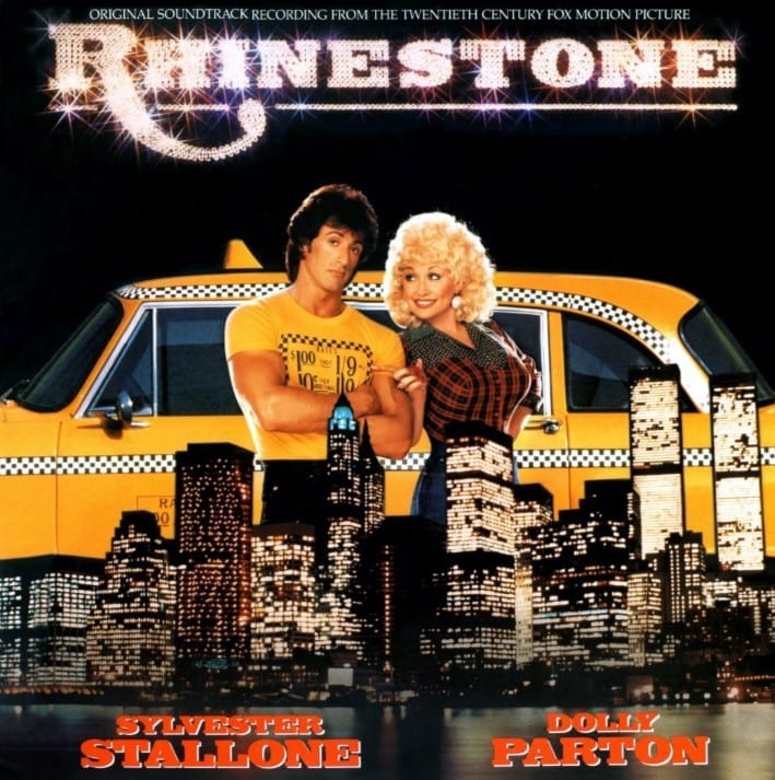 Rhinestone - Original Soundtrack (EXPANDED EDITION) (Dolly Parton) (1984) CD 7