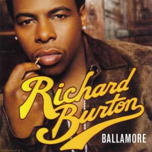 Richard Burton - Ballamore (EXPANDED EDITION) (2001) CD 8