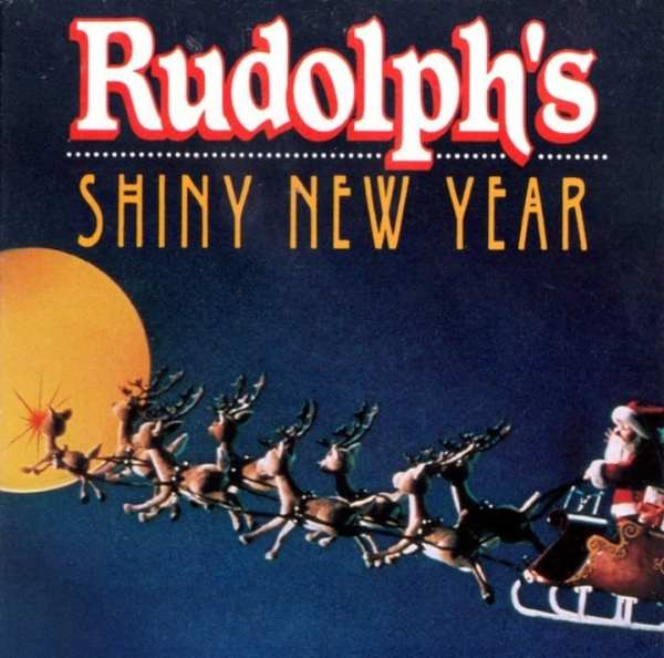 Rudolph's Shiny New Year