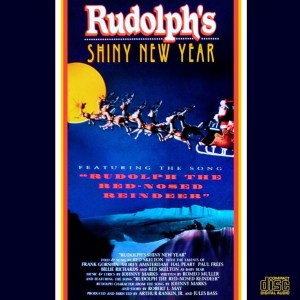 Rudolph's Shiny New Year - Original Soundtrack (EXPANDED EDITION) (1976) CD