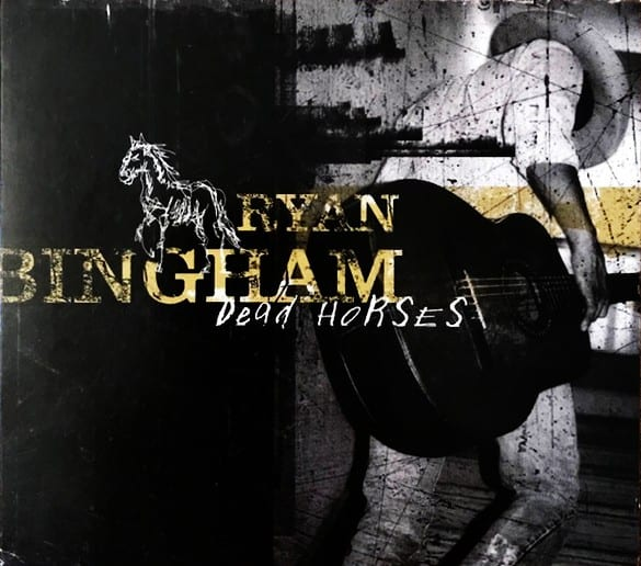 Ryan Bingham And Stéphane Beaussart - The Eagle's Nest (2005) 2 CD SET 9