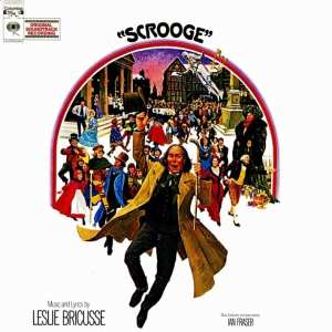 Scrooge - Original Soundtrack (EXPANDED EDITION) (1970) CD 3