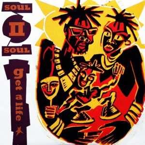 Soul II Soul - Get A Life (Feat. Marcia Lewis) (MAXI-CD) (1989) 21