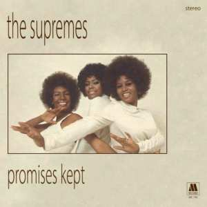 The Supremes - Promises Kept (EXPANDED EDITION) (UNRELEASED ALBUM) (1971) CD 26
