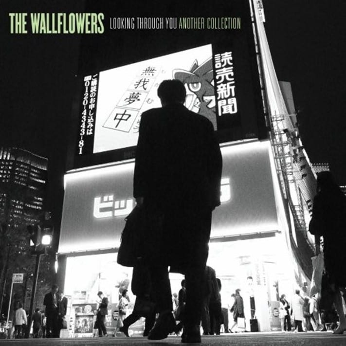 The Wallflowers (Jakob Dylan) - Looking Through You Another Collection (EXPANDED EDITION) (2019) CD 6