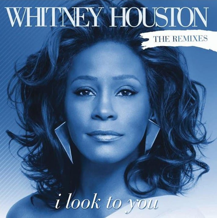 Whitney Houston - I Look To You (The Remixes) (2009) 2 CD SET 10