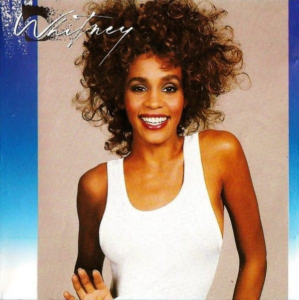 Whitney Houston - Whitney (EXPANDED EDITION) (1987) 2 CD SET 1