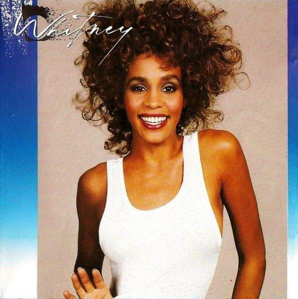 Whitney Houston - Whitney (EXPANDED EDITION) (1987) 2 CD SET 12