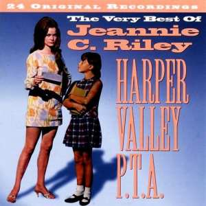 Jeannie C. Riley - Harper Valley P.T.A. The Very Best Of Jeannie C. Riley (24 Original Recordings) (1999) CD 62
