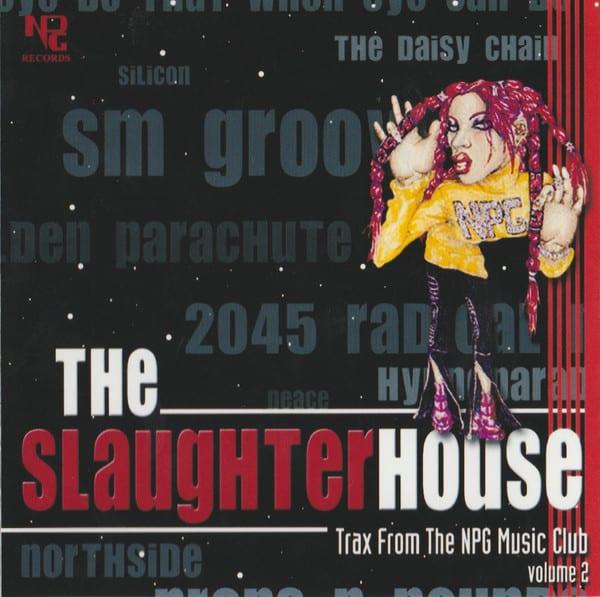 Prince - 3121 Las Vegas Vol. 2 (2006) 2 CD SET 12