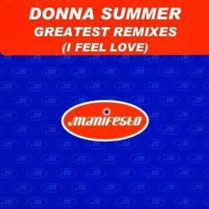 Donna Summer - Greatest Remixes (I Feel Love) (EXPANDED EDITION) (2020) 5 CD SET 45