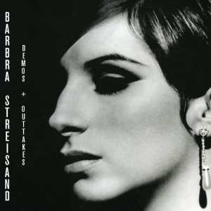 Barbra Streisand - Demos + Outtakes (2014) CD 42