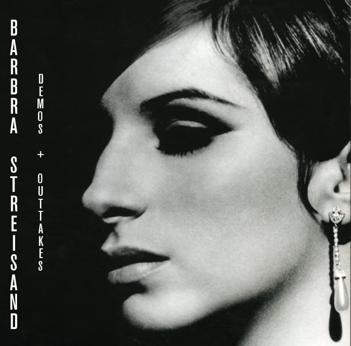 Barbra Streisand - Demos + Outtakes (2014) CD 8