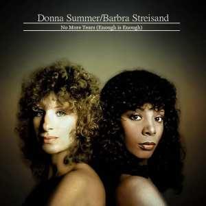 Barbra Streisand & Donna Summer - No More Tears (Enough Is Enough) (EXPANDED EDITION) (1979) 4 CD SET 41