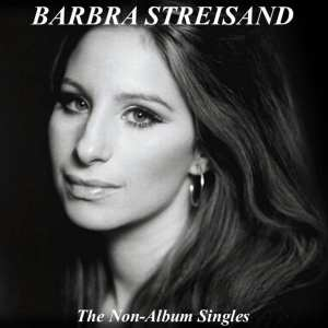 Barbra Streisand - The Non-Album Singles (2014) CD 18