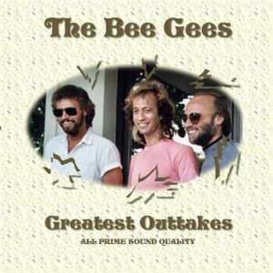 Bee Gees - Greatest Outtakes (2013) CD 54